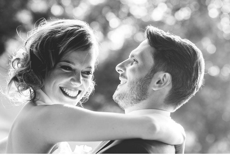 Vom Frühling geküsst: {Julia & Daniel} mit Sonne im Herzen