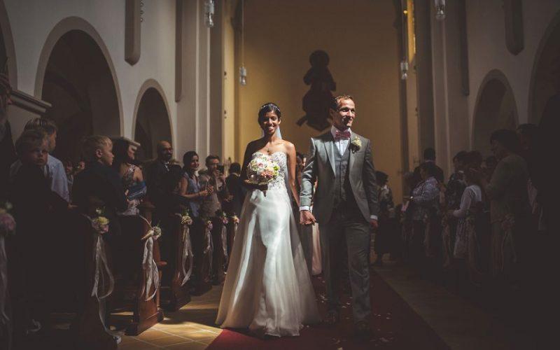Deutsch-malaysische Hochzeit in Anklam {Stacey & Joerg}